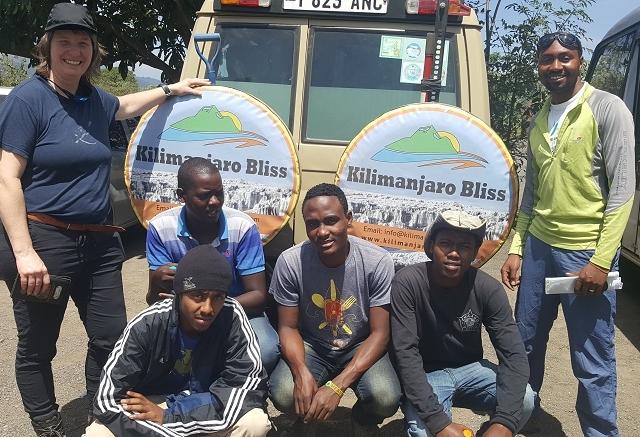 Mt Meru Trek 4 Days And 3 Day Budget Safari Photos