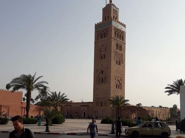 Marrakech City Tours Photos
