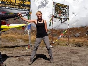 Annapurna Base Camp 7 Days Fotos