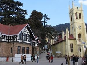 Shimla Manali Tour Package Fotos