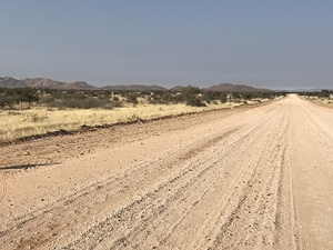 3 Day Guided Desert Tour Whk-Sossus-Whk Photos