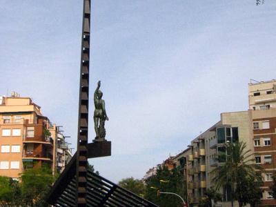 Plaça De Llucmajor