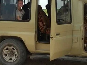 Safaris Camping Budget Tanzania