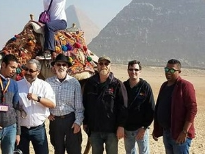 Egyptian Pharaoh Day Tour Fotos