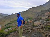 Trekking At Murrakech