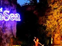 Evening - Phuket Fantasea Show : City Sightseeing