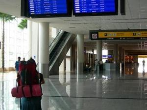 Jose Joaquin de Olmedo aeropuerto internacional