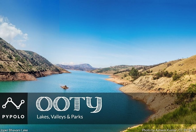 2 Days Ooty Tour Package - Hotel, Sightseeing, Cab And More Photos