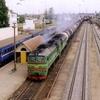 Radviliskis Railway Station
