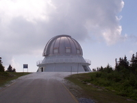Mont Mégantic Observatory