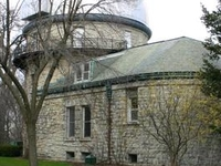 Dearborn Observatory