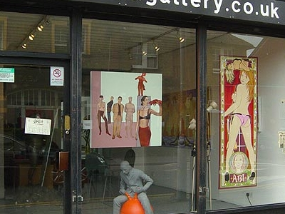 2 0 0 7  A  Gallery
