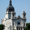 The Basilica Of Saint Mary