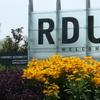 Raleigh Durham International Airport