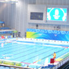 Inside The Yingdong Natatorium