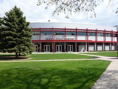 Fargo Civic Center