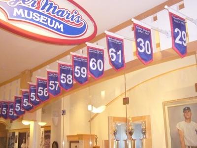 Roger Maris Museum In Fargo