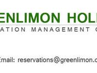 Greenlimon Holidays Logo