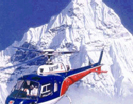 Helicopter Tour In Nepal | Mt. Everest Heli Tour