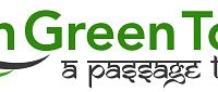 Lush Green Logo