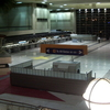 Tom Bradley International Terminal In The Early Morning