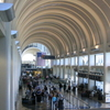 Interior View Of Terminal 4