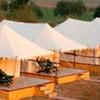 Pushkar Luxury Tent