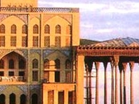 Espahan, Shiraz, Kashan Tour