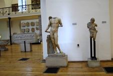Bulgaria Sofia Archaeological Museum