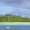 Boddam Island, Salomon Atoll