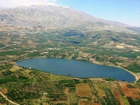 Lake Ram