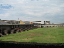 Bujumbura University, Kiriri Campus