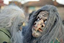 Carnival Of Vevcani