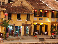 Hoi An Full Day Tour