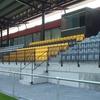 Grandstand Of Sportpark Eschen-Mauren