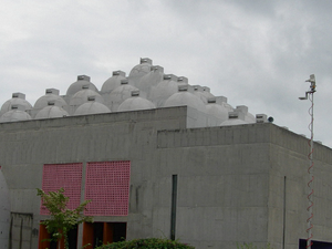 Metropolitan Cathedral of the Immaculate Conception