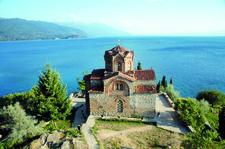 Lake Ohrid 3