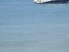 Yachts Stopping At Faros Beach