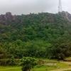 Maa Bamleshwari Temple Dongargarh Surrounding