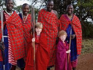 Cultural Safaris Photos