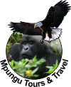 Mpungu Tours  Travel Logo