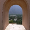 Nakhl Fort Archway