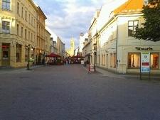 Potsdam Main Street