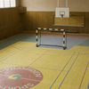 Inside The Sports Hall