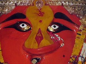 Renuka Devi Temple