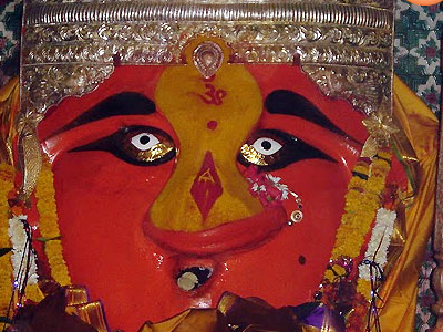 Renuka Devi Temple Mahur