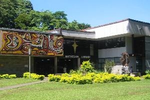 Papua New Guinea University of Technology