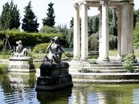 Villa Pallavicini Pegli