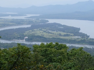 Zhenbao Isla