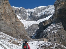 Bimal In Annapurna